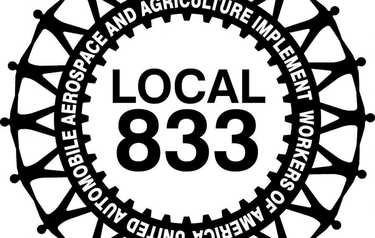 Local 833